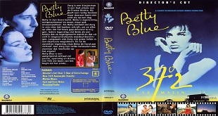 Betty Blue (1986) Mavi Betty Erotik Film
