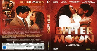 Bitter Moon (1992) - Acı Ay Erotik Film
