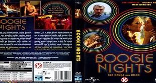 Boogie Nights (1997) - Ateşli Geceler Erotik Film