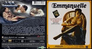 Emmanuelle (1974) Erotik Film