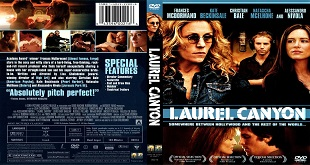 Laurel Canyon (2002) Erotik Film
