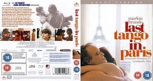 Last Tango in Paris (1972) - Ultimo tango a Parigi - Paris'te Son Tango Erotik Film
