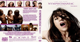 Nymphomaniac (2013) Nemfomanyak - Erotik Film