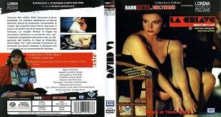 The Key (1983) - La Chiave - Anahtar Erotik Film