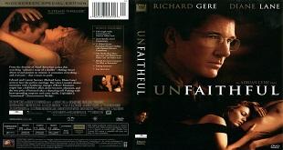 Unfaithful (2002) - Sadakatsiz Erotik Film