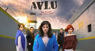 Avlu Fire Full Sezon Xvid