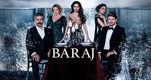 Baraj Full Sezon Xvid