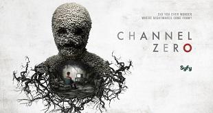Channel Zero Full Sezon Xvid