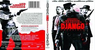 Django Unchained (2012) Zincirsiz – Western Kovboy Filmi