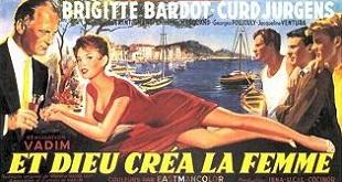 Et Dieu... Créa La Femme (1956) - Ve Tanrı Kadını Yarattı Erotik Film