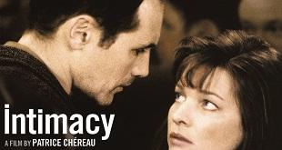 Intimacy (2001) - Mahremiyet Erotik Film