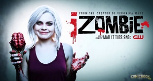 iZombie Fire Full Sezon Xvid
