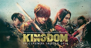 Kingdom Full Sezon Xvid