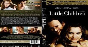 Little Children (2006) - Tutku Oyunları Erotik Film