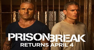 Prison Break Full Sezon Xvid