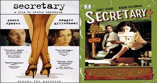 Secretary (2002) - Sekreter Erotik Film