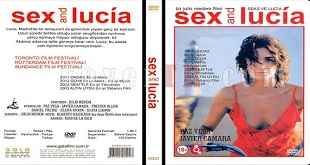 Sex And Lucia (2001) - Seks ve Lucia Erotik Film