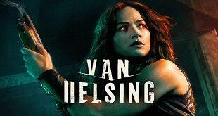 Van Helsing Full Sezon Xvid