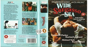 Wide Sargasso Sea (1993) - Mutluluk Sahili Erotik Film