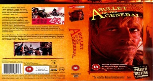 A Bullet for the General (1966) İstiklal Fedaileri – Western Kovboy Filmi