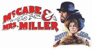 McCabe and Mrs Miller (1971) – Western Kovboy Filmi