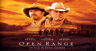 Open Range (2003) Uzak Ülke – Western Kovboy Filmi