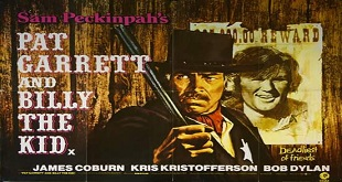 Pat Garrett and Billy the Kid (1973) Eski Dost – Western Kovboy Filmi