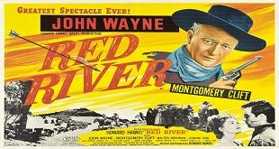 Red River (1948) İstiklal Fedaileri – Western Kovboy Filmi