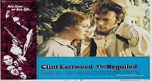 The Beguield (1971) Kadın affetmez – Western Kovboy Filmi