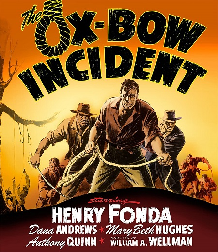 The Ox Bow Incident (1943) – Western Kovboy Filmi