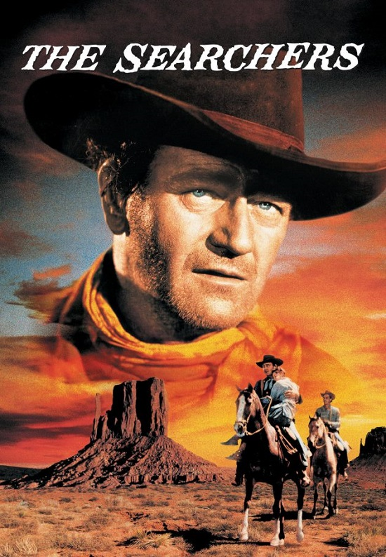 The Searchers (1956) – Western Kovboy Filmi