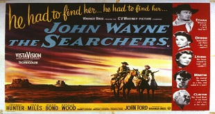 The Searchers (1956) – Western Kovboy Filmi
