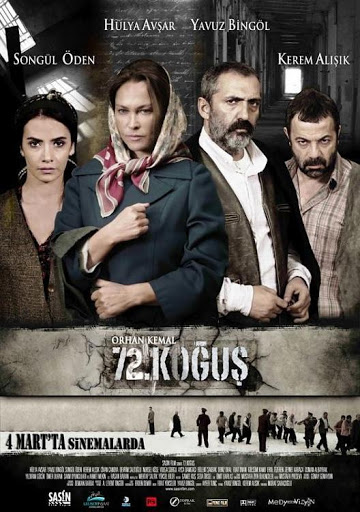 72. Koğuş (2011) Yerli Film