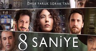 8 Saniye (2015) Yerli Film