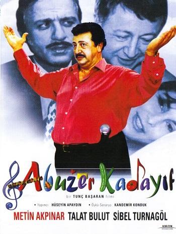 Abuzer Kadayıf (2000) Yerli Film