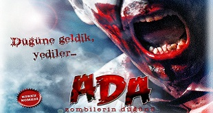Ada Zombilerin Dügünü (2010) Yerli Film