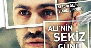 Ali'nin Sekiz Günü (2009) Yerli Film