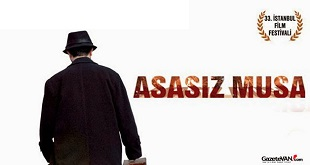 Asasız Musa (2014) Yerli Film