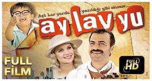 Ay Lav Yu (2010) Yerli Film