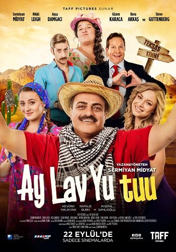 Ay Lav Yu Tuu (2017) Yerli Film