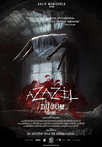 Azazil Düğüm (2014) Yerli Film