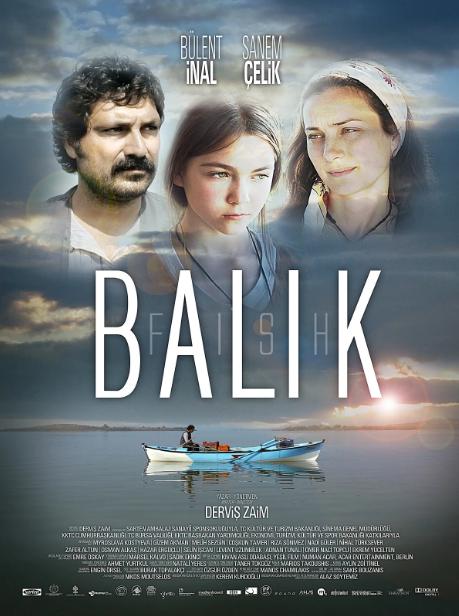 Balık (2014) Yerli Film