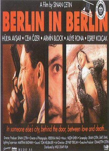 Berlin in Berlin Yerli Film