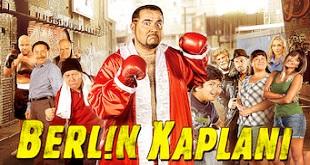Berlin Kaplani (2012) Yerli Film