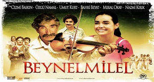 Beynelmilel (2006) Yerli Film
