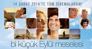 Bi Küçük Eylül Meselesi (2014) Yerli Film