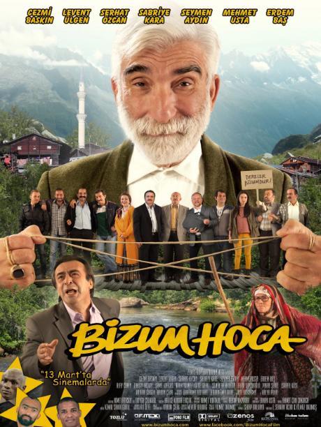 Bizum Hoca (2014) Yerli Film