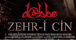 Dabbe: Zehr-i Cin (2014) Yerli Film