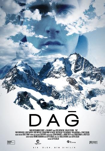 Dağ (2012) Yerli Film