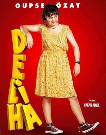 Deliha (2014) Yerli Film